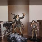 Unboxing Rise of the tomb raider 20 year collector's edition